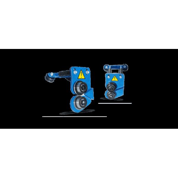 Rollenschere 0.8mm, Blechschere, Schneidwerk, Schneidgerät, Schneidevorrichtung Prod-Masz