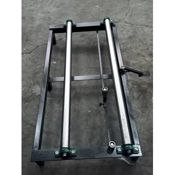 Blechabwickler, Rollwagen, Palettenabwickler Prod-Masz Hersteller