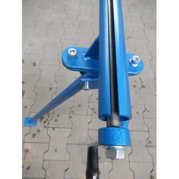 Wulstmaschine 16mm, Wulstgerät, Wulststange zum Firstziegel, Prod Masz Hersteller