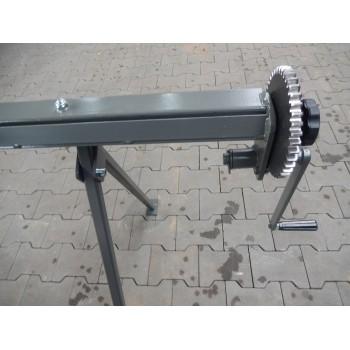 Einmann Wulstbieger, Wulstmaschine, Wulstdreher, Wulstgerät mit 14mm, Hersteller Prod-Masz