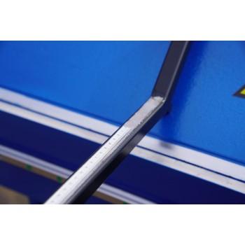 Moduläre Abkantbank 3m/1.2, Kantbank, Biegemaschine, Abkantmaschine, Schwenkbiegemaschine, Blechbiegemaschine Prod-Masz
