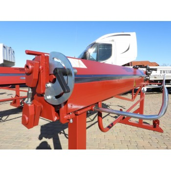 Mobile Abkantbank 2m/0.8mm, Kantbank, Abkantmaschine, Biegemaschine, Blechbiegemaschine, Schwenkbiegemaschine, Prod-Masz