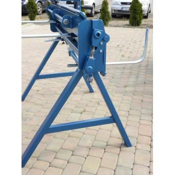 Abkantbank 1400/2.0mm, Kantbank, Biegemaschine, Schwenkbiegemaschine, Blechbiegemaschine, Biegegerät Prod-Masz