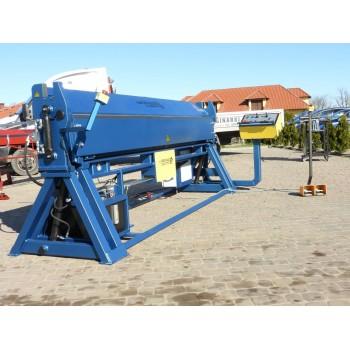 Halbautomatische Abkantbank 3m/1.2 Kantbank Biegemaschine Abkantmaschine PROD MASZ