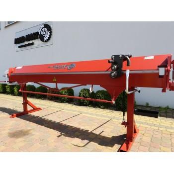 Profi Abkantbank RED-3m Prod Masz Hersteller Schwenkbiegemaschine